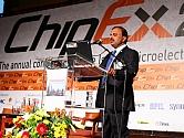 IESA participated in ChipEx2014