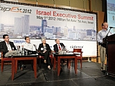 Israel Executive Summit 2012
