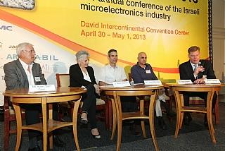 Israel Executive Summit 2013